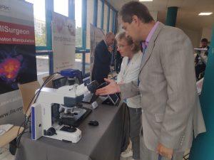 Професор ХНУРЕ взяв участь у засіданні Європейської асоціації зі штучних органів ESAO