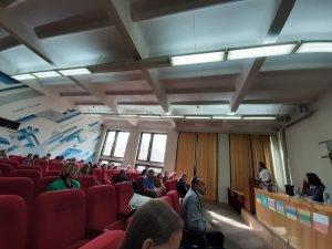Молодые ученые ХНУРЭ приняли участие в Международной научной конференции
