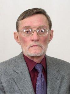 Ушел из жизни Юрий Волощук