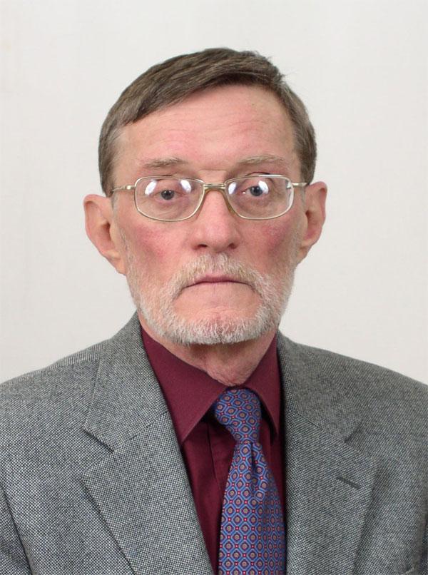 Пішов з життя Юрій Волощук