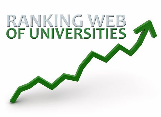 ХНУРЭ в Webometrics Ranking of World's Universities