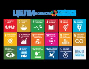 "Постоянно действующий семинар ""Цели устойчивого развития"""