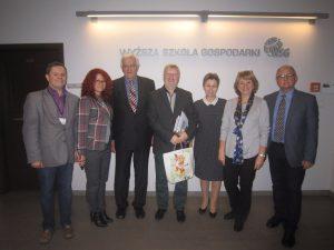 ХНУРЕ продовжує співпрацювати з польськими колегами