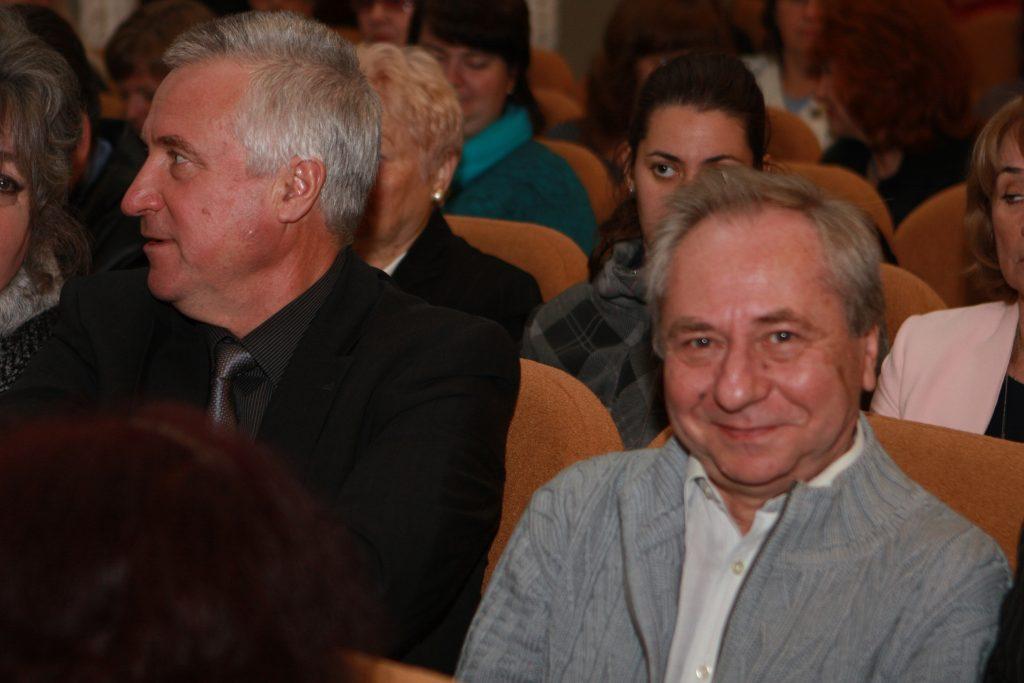 Состоялась отчетная конференция первичной профсоюзной организации ХНУРЭ