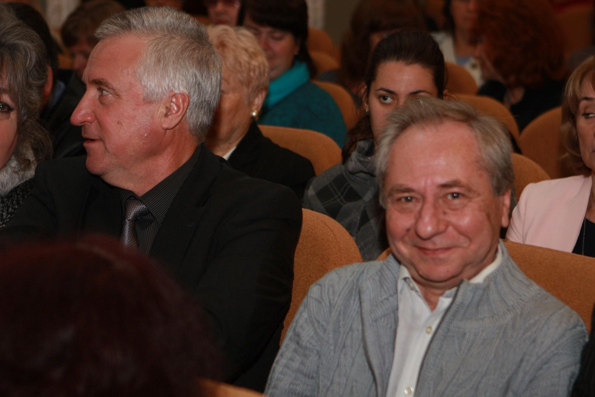 Відбулася звітна конференція первинної профспілкової організації ХНУРЕ
