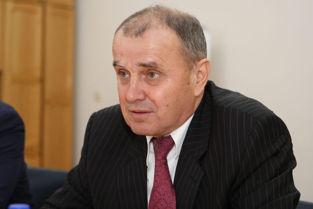 Валерий Семенец рассказал о стипендиальном обеспечении
