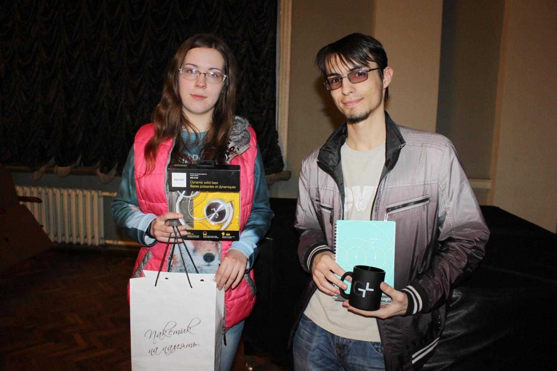 II етап Всеукраїнської студентської олімпіади підбив підсумки