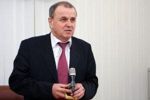 Представлений новий ректор Харківського національного університету  радіоелектроніки