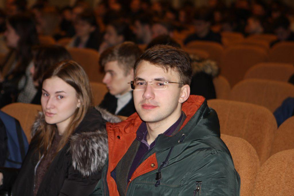 В ХНУРЕ стартував ІІ етап Всеукраїнської студентської олімпіади