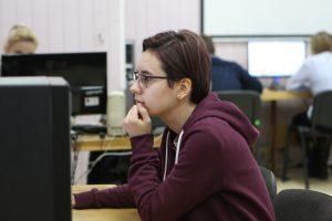 В ХНУРЕ стартував III етап Всеукраїнської олімпіади з інформаційних технологій