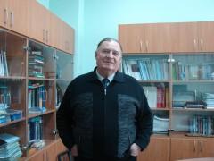 Помер видатний український вчений Володимир Поповський