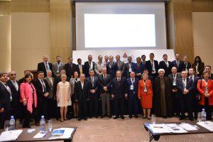 ХНУРЕ взяв участь у конференції Міжнародної асоціації президентів університетів «Глобалізація і нові критерії у вищій освіті»