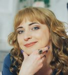 Ірина Володимирівна Боцман