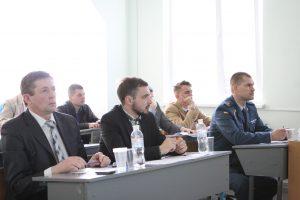 У ХНУРЕ проходять підсумкові конференції конкурсу студентських робіт