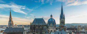 Науковці ХНУРЕ презентували свої роботи в Німеччині