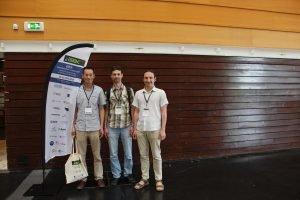 Ученые ХНУРЭ приняли участие в Международном симпозиуме