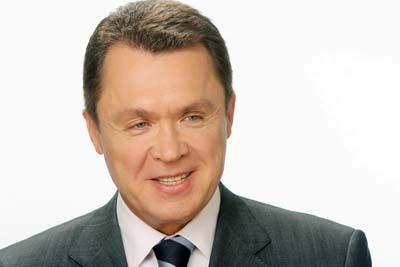 Поздравляем Владимира Семиноженко с днем рождения!