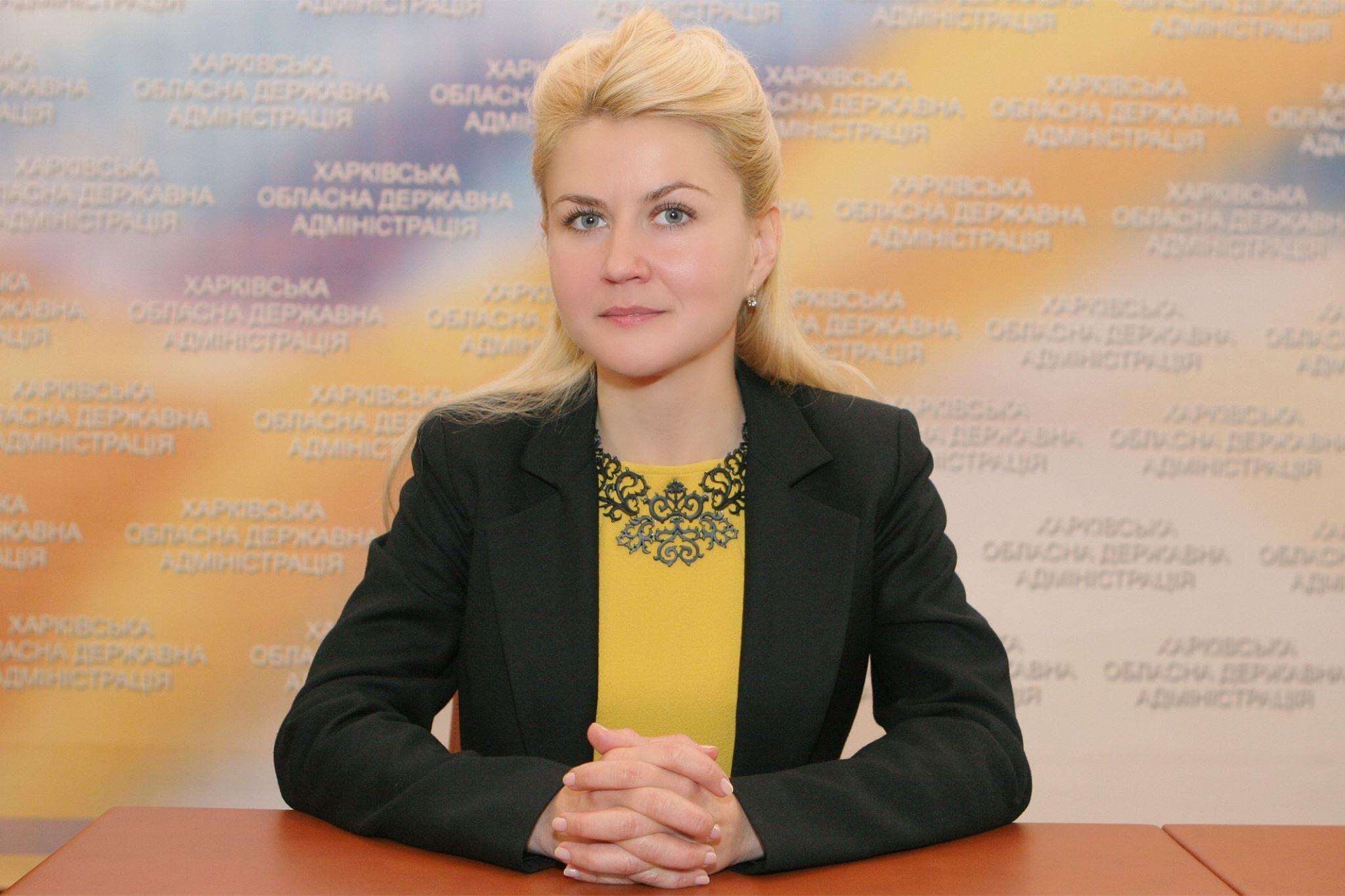Голова ХОДА Юлія Світлична відвідає ХНУРЕ з робочим візитом