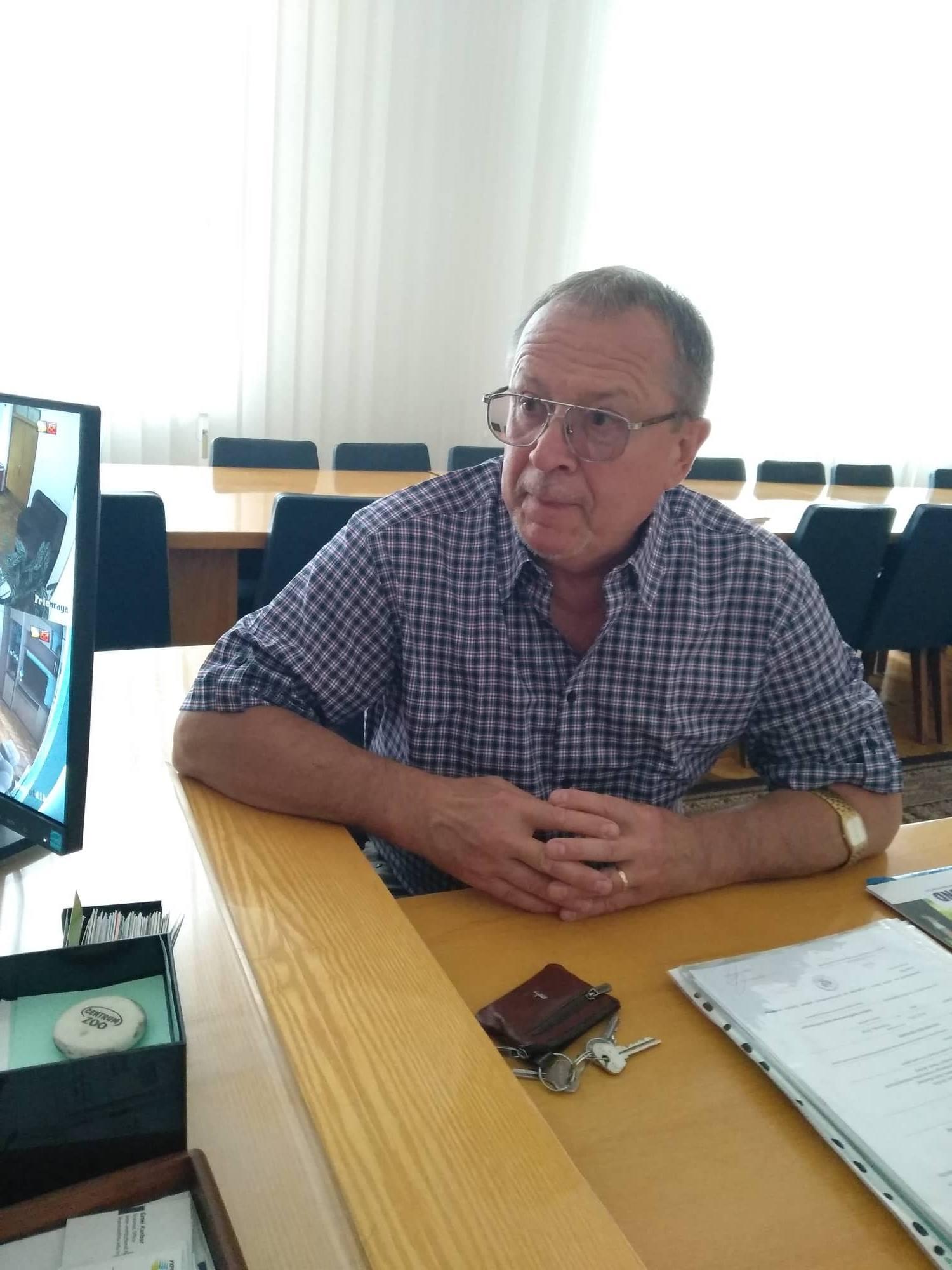Професор ХНУРЕ став викладачем міжнародного рівня