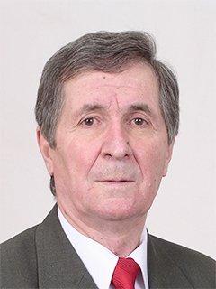 Помер професор кафедри інформаційно-мережної інженерії ХНУРЕ Петро Боцман