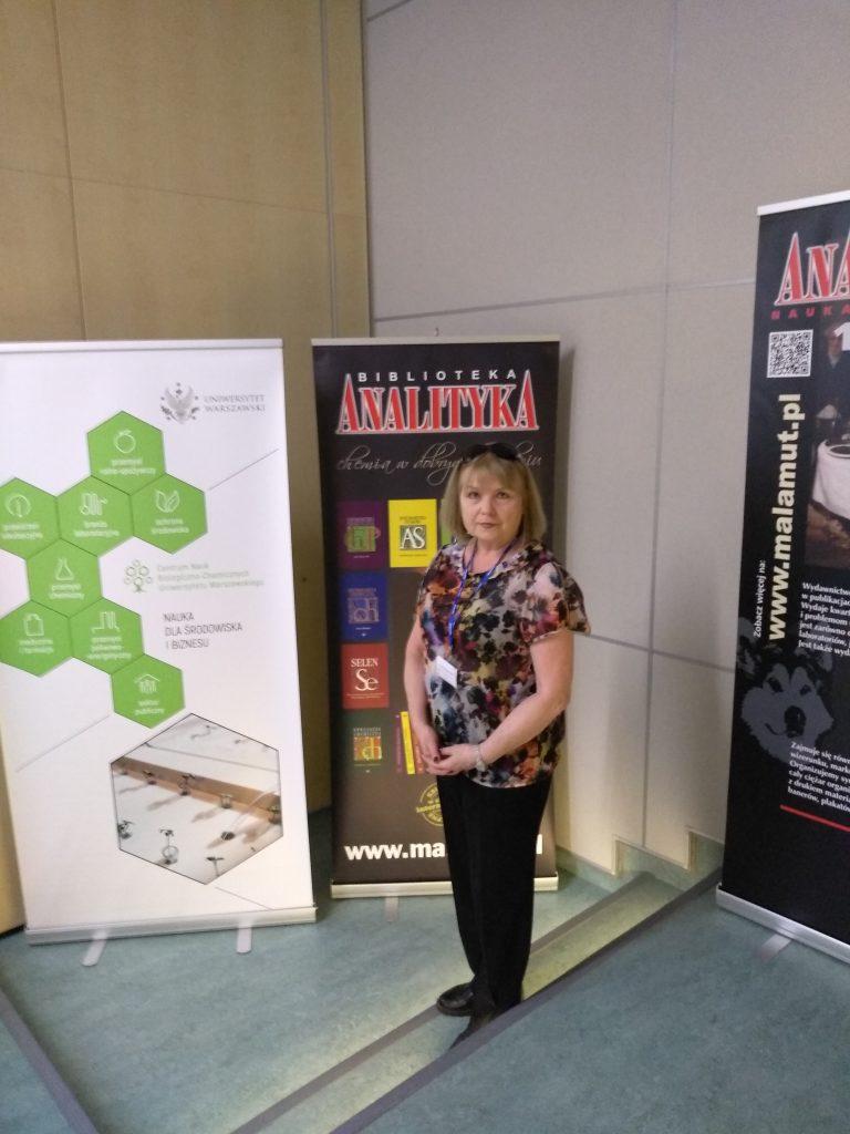 Представители ХНУРЭ приняли участие в Международной научной конференции «Magnesium Research»