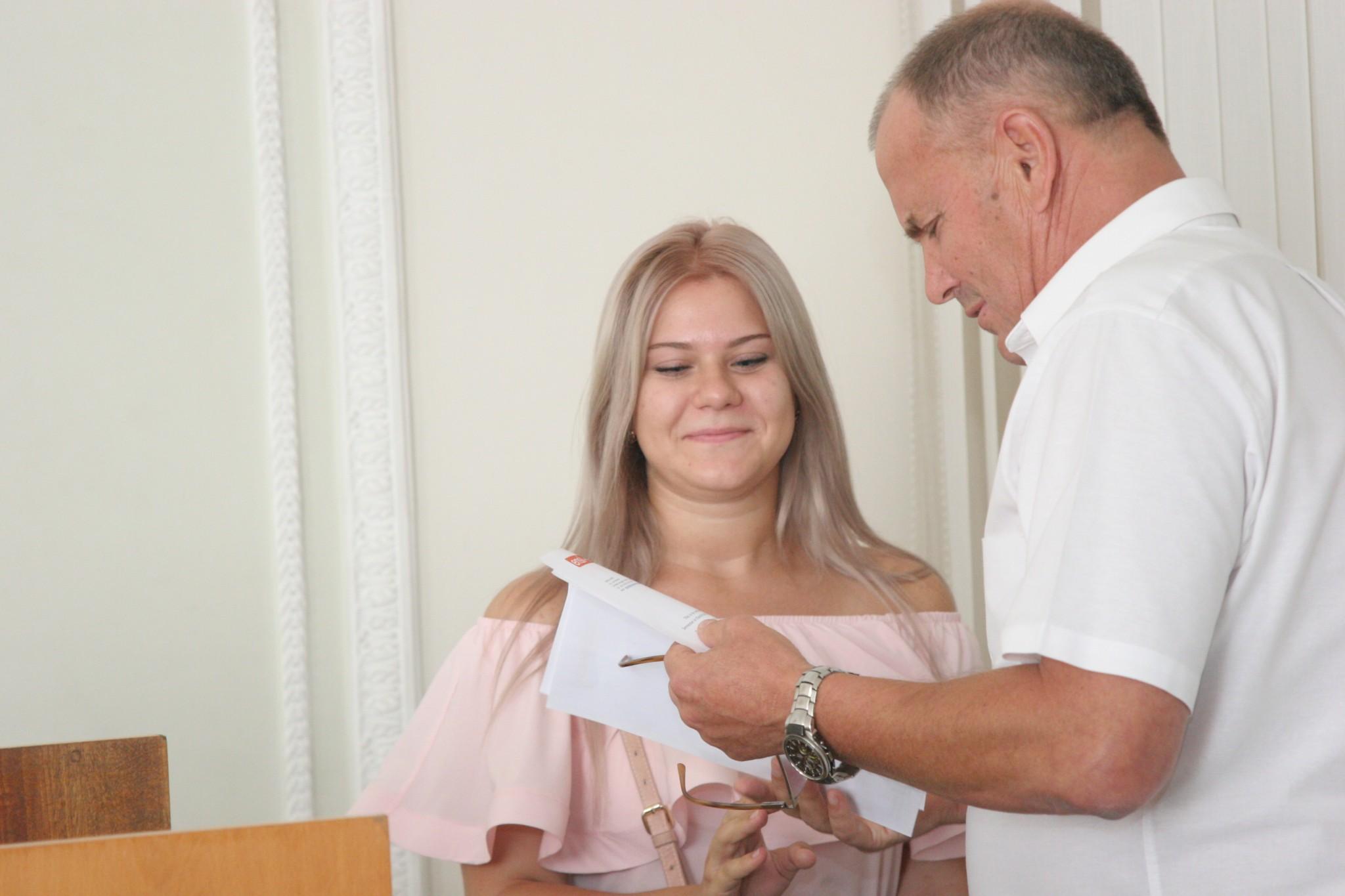 Студенти ХНУРЕ отримали сертифікати про проходження навчання у Ліможському університеті