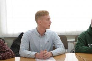Благодійний фонд «Повір у себе» буде підтримувати студентів ХНУРЕ