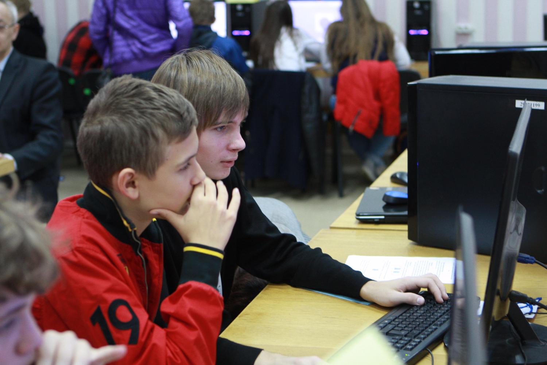 ХНУРЕ запрошує школярів на турнір юних інформатиків