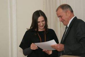 Міжнародна асоціація випускників ХНУРЕ вітає нових членів зі вступом до своїх лав