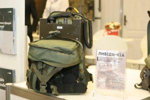 ХНУРЕ бере участь у XIV Міжнародній спеціалізованій виставці «Зброя та безпека – 2018»