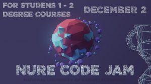 NURE Code Jam