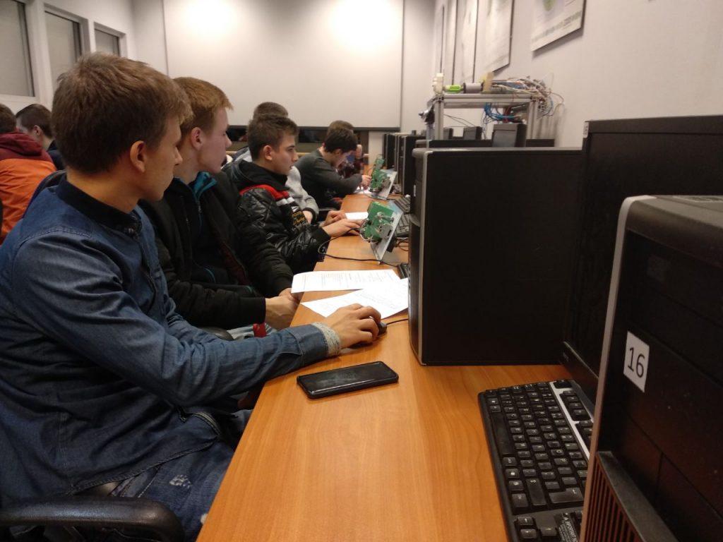 Успіхи студентів ХНУРЕ у Польщі