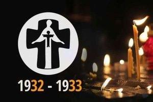 Сьогодні Україна шанує пам'ять жертв Голодомору 1932-1933 років