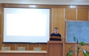 Представники ХНУРЕ взяли участь у Міжнародній конференції