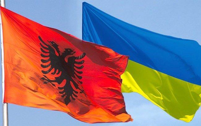 На международной встрече обсудили сотрудничество Албании и ХНУРЭ