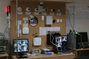 У ХНУРЕ відкрили нову лабораторію