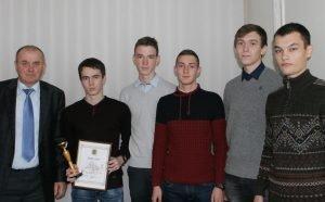 Студенти ХНУРЕ стали призерами наукового квесту