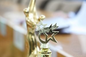 VALERII SEMENETS CONGRATULATED SCIENTISTS OF KHNURE AND CREATIVE TEAMS OF THE UNIVERSITY