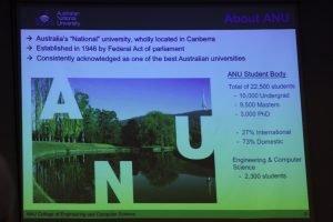 ХНУРЕ буде співпрацювати з австралійським університетом