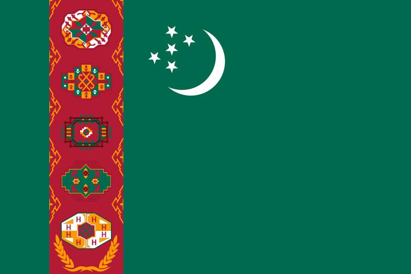 Делегація Туркменістану відвідала ХНУРЕ