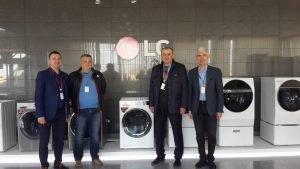 Триває робоча поїздка делегації ХНУРЕ у Польщу