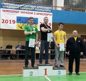 Спортсмены ХНУРЭ продолжают собирать награды