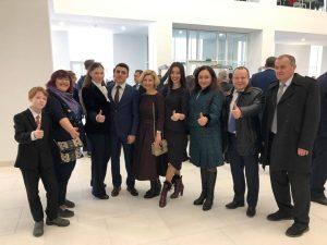 Руководство ХНУРЭ посетило дебютный концерт в реконструированной филармонии