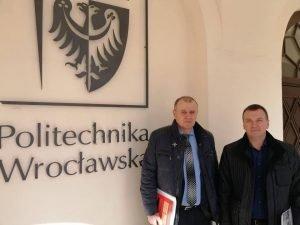 Делегація ХНУРЕ провела зустрічі з польськими партнерами