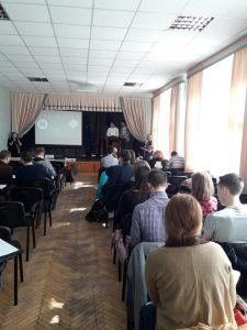 Ще дві студентки ХНУРЕ нагороджені дипломами Всеукраїнського конкурсу студентських наукових робіт