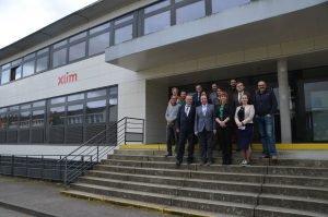 ХНУРЕ розширює співпрацю з Університетом Ліможа