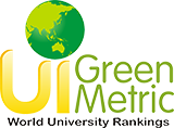 UI GreenMetric World University Rankings