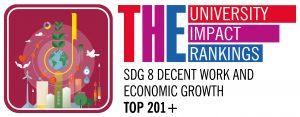 Гідна праця та економічне зростання