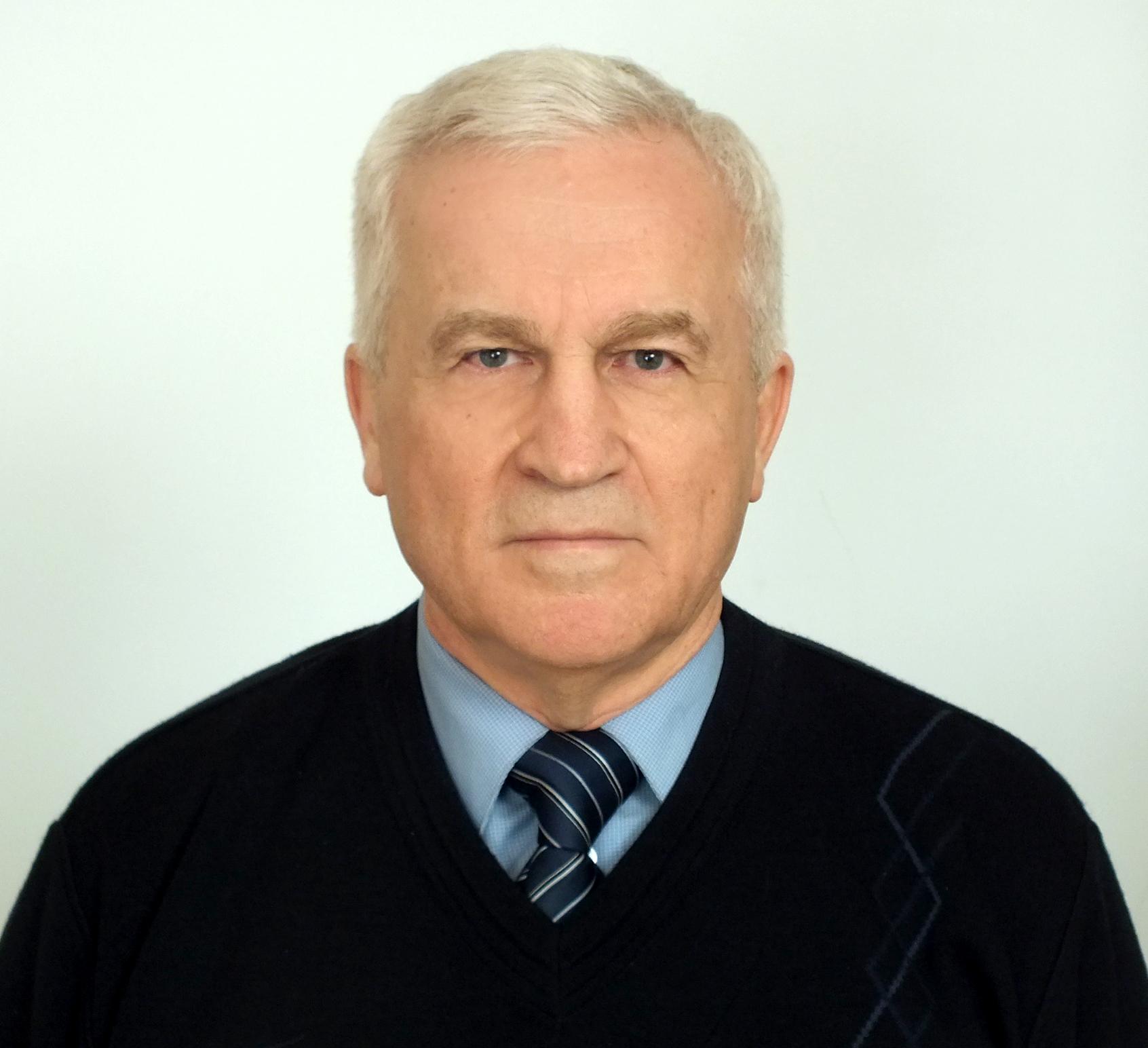 Анатолій Андрійович Янковський
