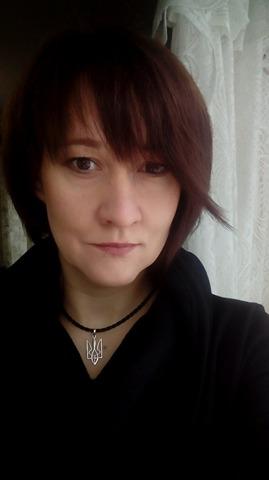 Inna Petrykova